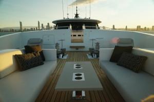 MY Sahana Super Yacht