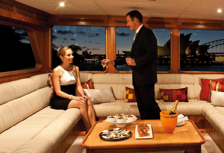 Corporate Harbour Charters