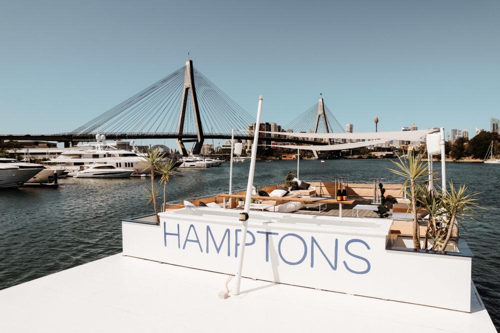 The Hamptons Hire Sydney