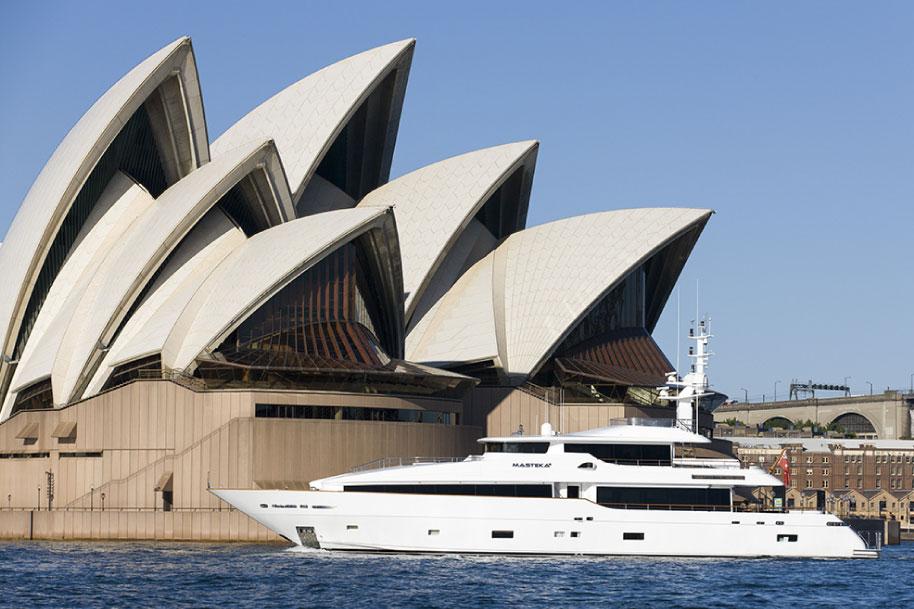 Masteka 2 Hire Sydney