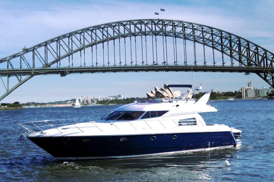 Sunseeker Hire Sydney