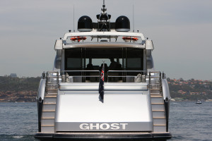 luxury boat hire sydney