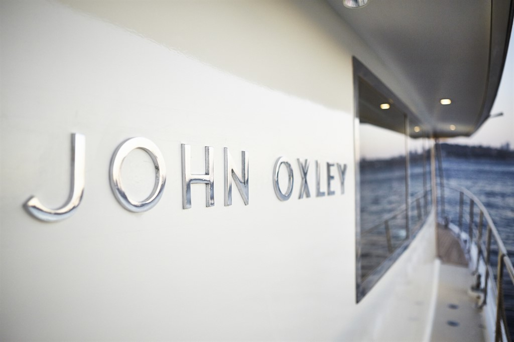 John oxley hire sydney
