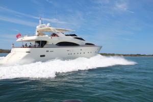 Allexis D Super Yacht