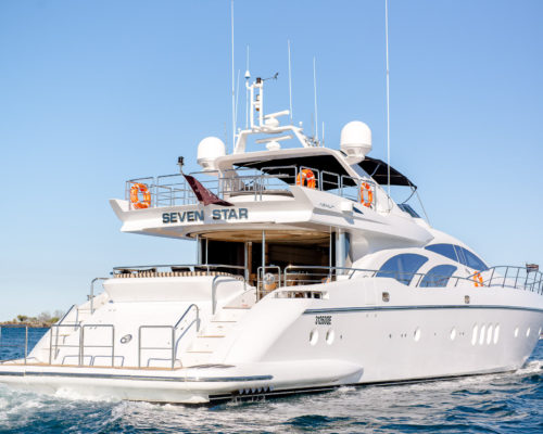 Exclusive Boat Hire Sydney